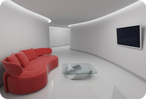 Wall TV Installation