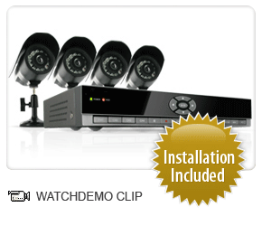 4channel security camera